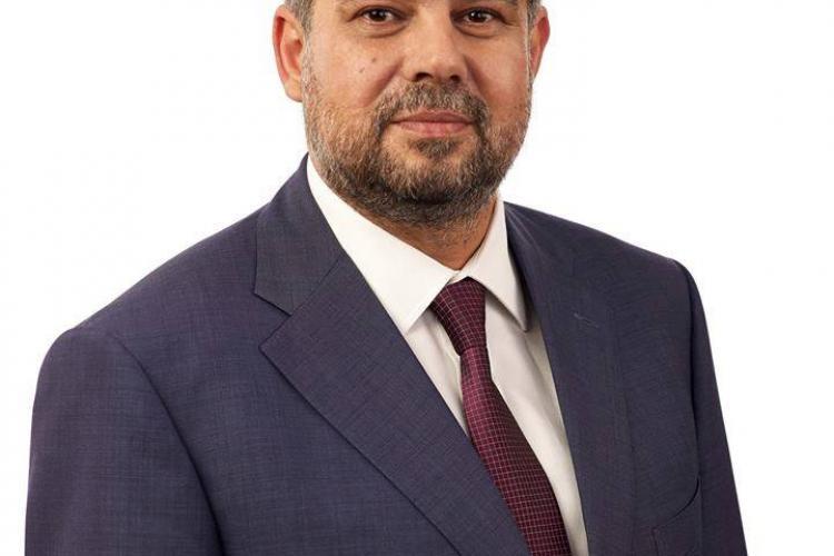 """Ciolacu, după ce s-au furat banii unor jurnaliste în sediul PSD: """"Un incident minor"""""""