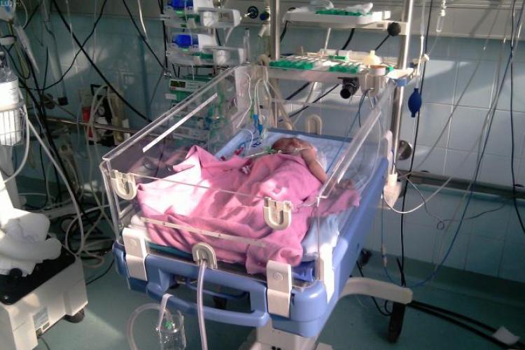 La Institutul Inimii din Cluj, morții dispar de la ATI și sunt declarați morți pe secții. Oficial, la ATI nu moare nimeni