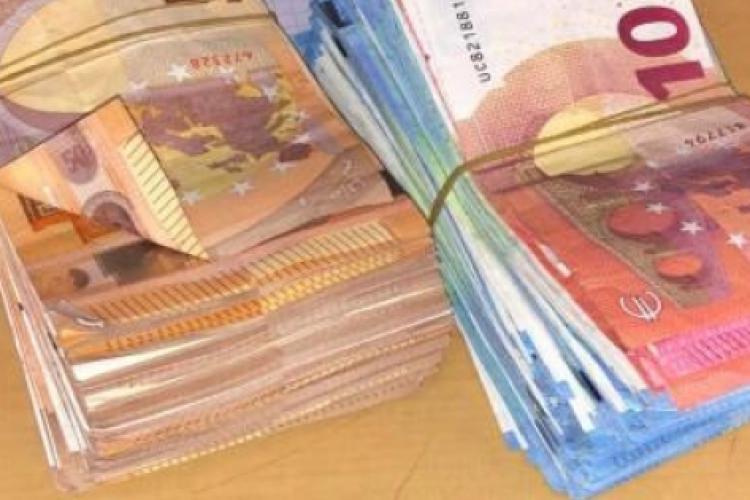Percheziții la Cluj și alte 4 județe pentru a prinde o grupare de hoți. Au furat componente de locomotive de peste 1 milion de euro