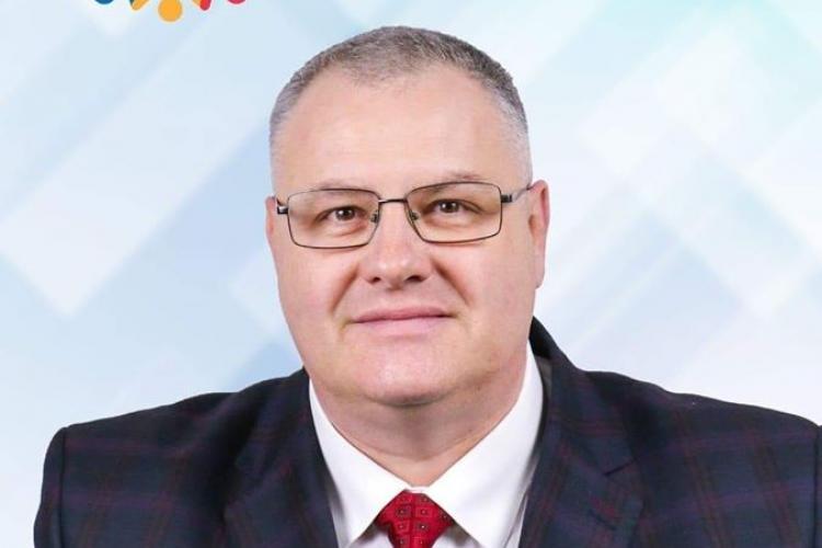 """Mircea Irimie, candidat Pro România la funcția de primar al orașului Turda: """"Vălul cenușiu de pe municipiul Turda trebuie ridicat"""""""