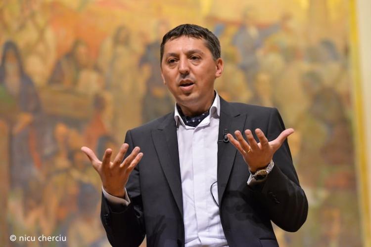 Daniel David, noul rector al UBB Cluj
