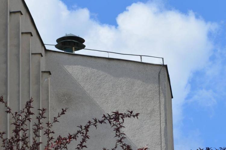 Miercurea alarmelor: Sună din nou alarmele în Cluj și restul țării