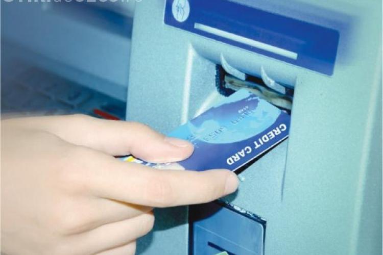 Un clujean clona cardurile germanilor si le lua banii din conturi! A incasat astfel 20.000 de euro