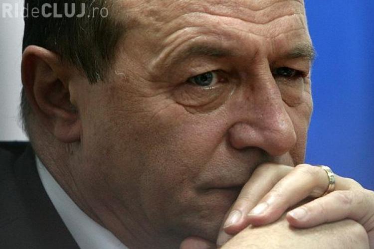 Basescu: Clanurile si baronii din Universitati se tem de Legea Educatiei! Isi pierd privilegiile conferite de legea Marga