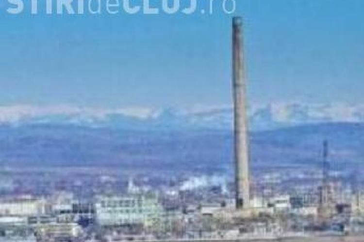 Demolarea turnului de la Dej, amanata a doua oara pentru ca au fost gasite conducte cu gaz