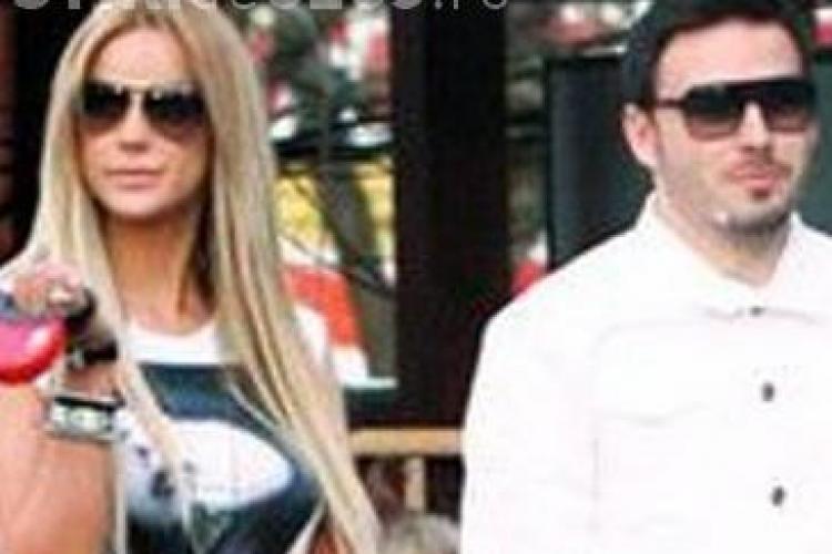 """Bianca Dragusanu ii da papucii lui Cristea! """"Probabil ruptura se va produce"""" - VIDEO"""