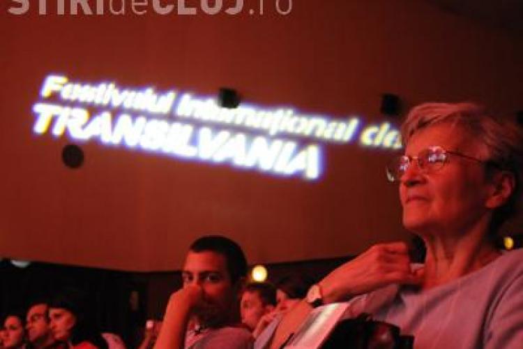 TIFF 2011 a pornit la drum! Au inceput inscririle pentru festival