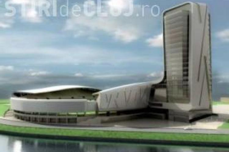 Clujul, unul dintre orasele care ar putea gazdui meciuri la Euro 2024. Vezi ce investitii sunt necesare!