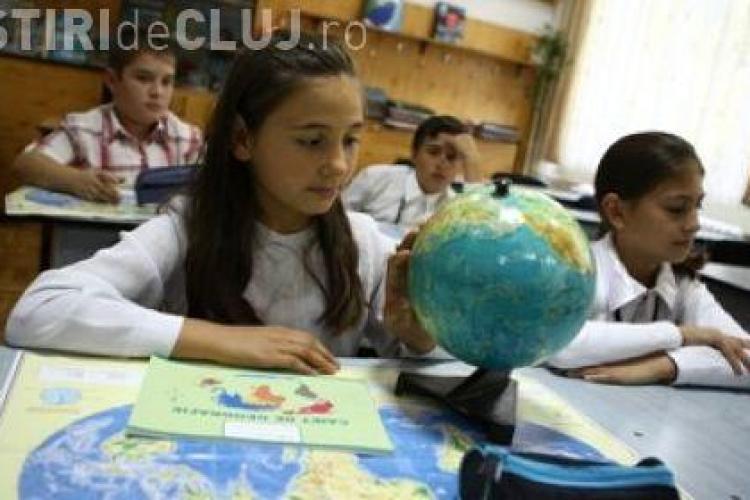Rotary SAMVS Cluj oferta burse pentru elevii si studentii cu rezultate bune la invatatura