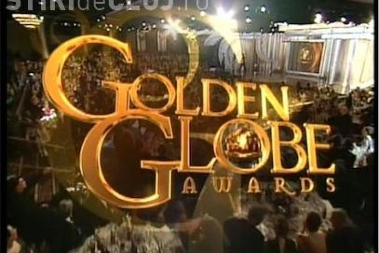 Vezi nominalizarile la Globurile de Aur 2011. Gala are loc duminica!