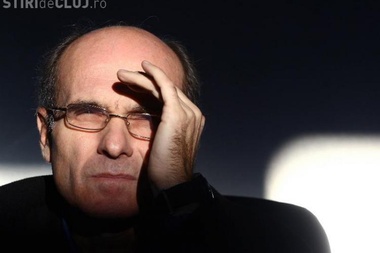 CTP: Vadim a fost un lingau de dos al Ceausestilor si este obisnuit sa stea tolanit peste lege
