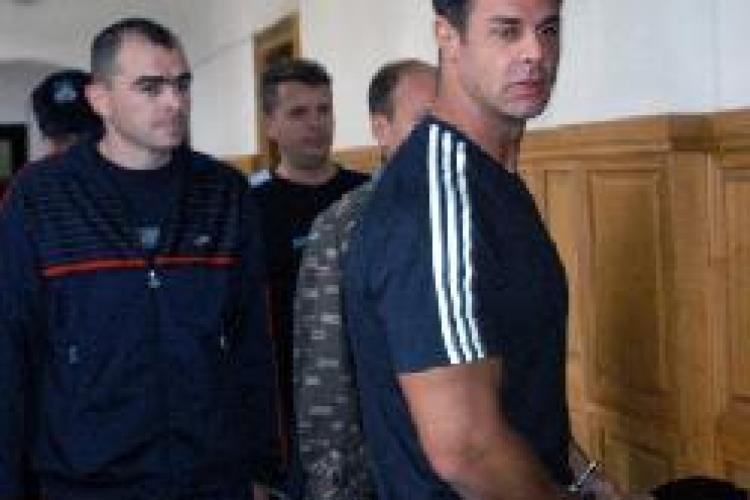 """Vlad Tepes, incarcerat la Gherla! Alaturi de el au mai fost trimisi dupa gratii alti patru complici din dosarul """"Cazino"""""""