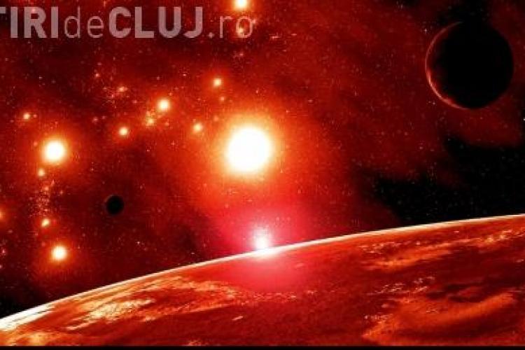 E instalator, dar a descoperit patru planete noi, fara a avea un telescop