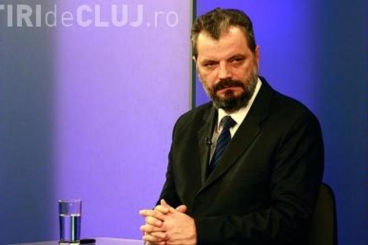 Eckstein trece la atac pentru sefia UDMR: Daca eu il am gazda pe Basescu, Kelemen Hunor il are pe Boc