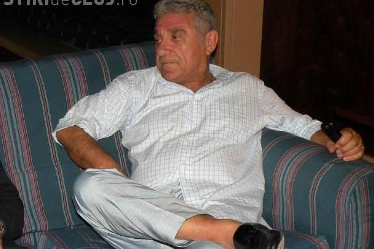 Ioan Becali: Paszkany e un puisor de bozgor, un taran!