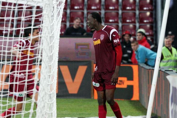 "Iuliu Muresan: ""E interes pentru Traore din partea a cinci-sase echipe foarte cunoscute din Europa"""