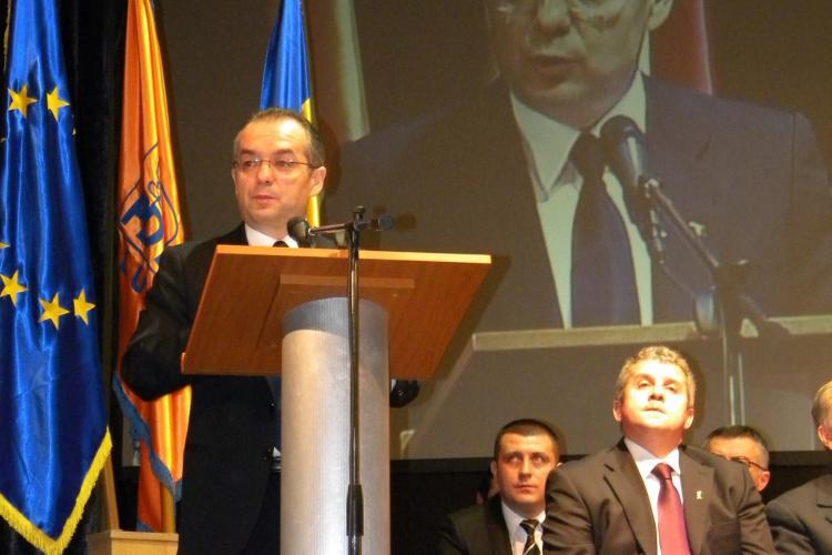 """Boc transmite mesaje optimiste pentru 2011:"""" Dupa vremea rea, vine si vremea buna!"""""""