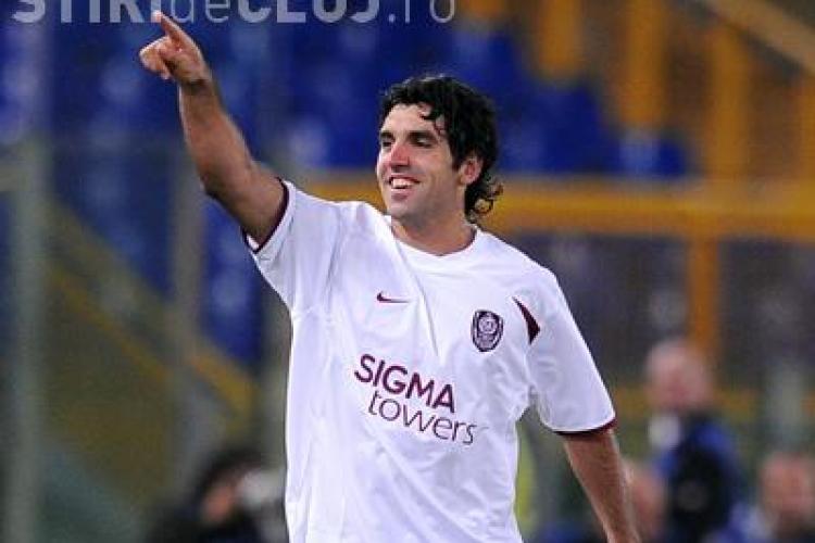 Culio a semnat cu Galatasaray! Vezi cat va castiga DraCulio in Turcia