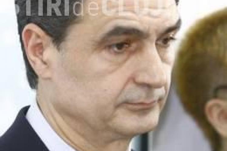 """Judecatorul Gheorghe Buta, de la Curtea de Apel Cluj, implicat in dosarul """"manipularea Bursei"""" alaturi de Gicu Gansca"""