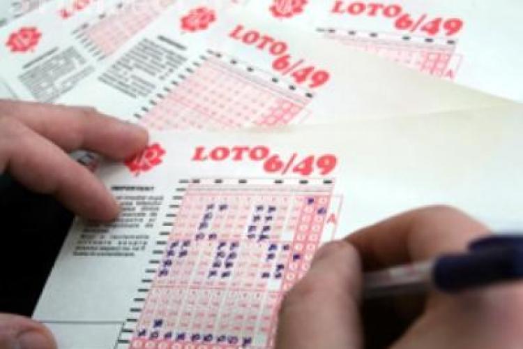Premii de 3,4 milioane de euro la Loto! Loteria Romana are si o surpriza: in 31 decembrie, in premiera, 2 trageri 6/49!