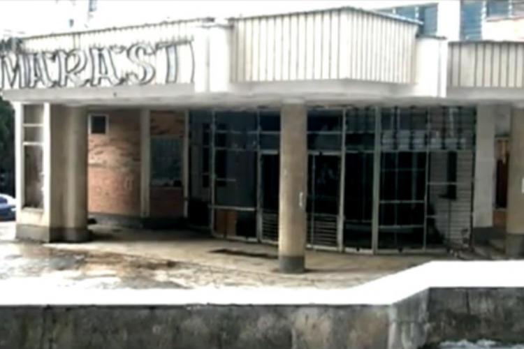 Primaria cumpara aparatura de proiectie in valoare de 200.000 de euro pentru Cinema Marasti