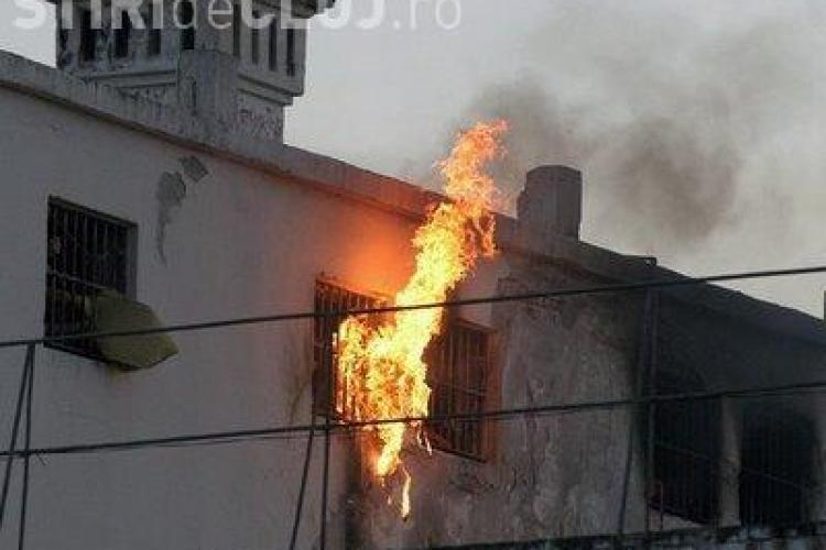 Un roman - ars de viu intr-o inchisoare din Argentina