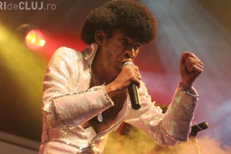 Solistul trupei Boney M, Bobby Farrell, a murit!