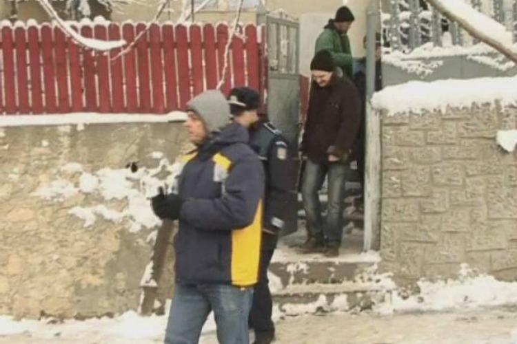 Ucigasul parintilor fetei inecate in Dunare este un apropiat al familiei si nu ginerele, Bogdan Mitu