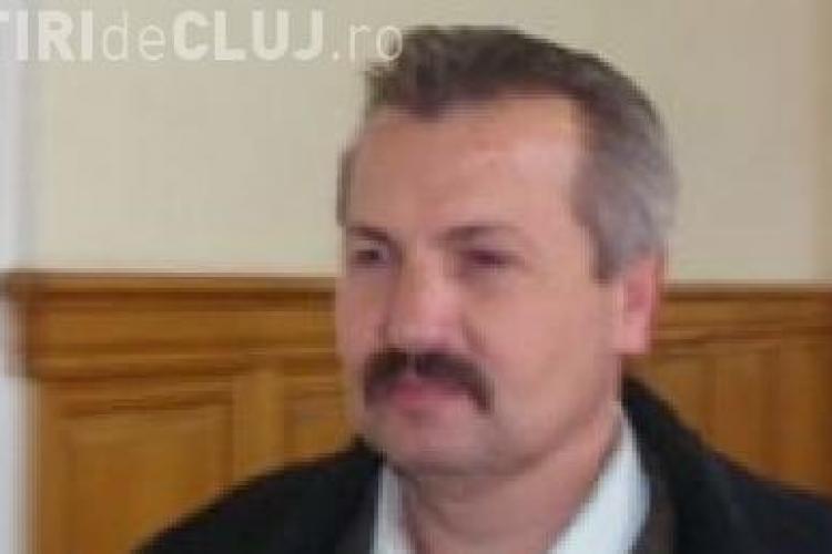 Petru Toadere, fostul primar al comunei Calatele, eliberat din arest