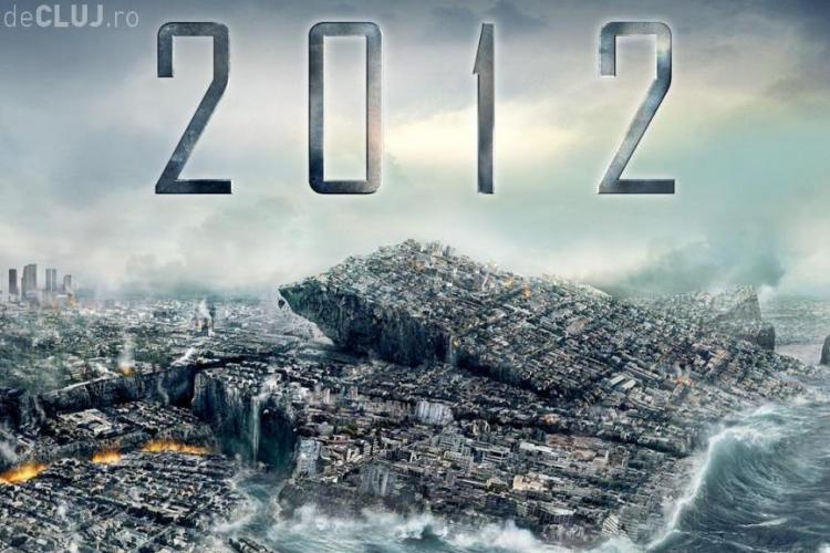NASA critica pelicula 2012: Este cel mai absurd film din toate timpurile! VEZI ce alte filme sfideaza stiinta