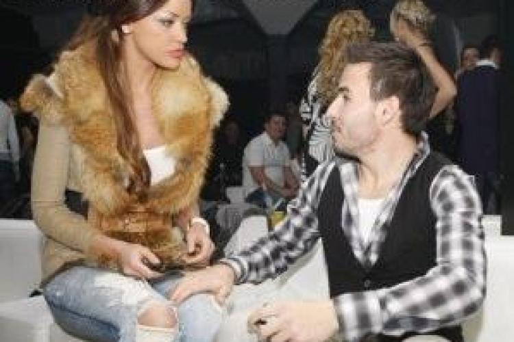 Bianca Dragusanu: Adrian Cristea are cardul gol. U Cluj trebuie sa ii dea bani mai multi