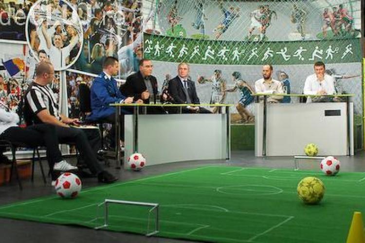 Evenimentele sportive ale anului 2010 la Cluj, in direct astazi la Ora de Sport, pe TVR Cluj si NCN de la ora 21,00