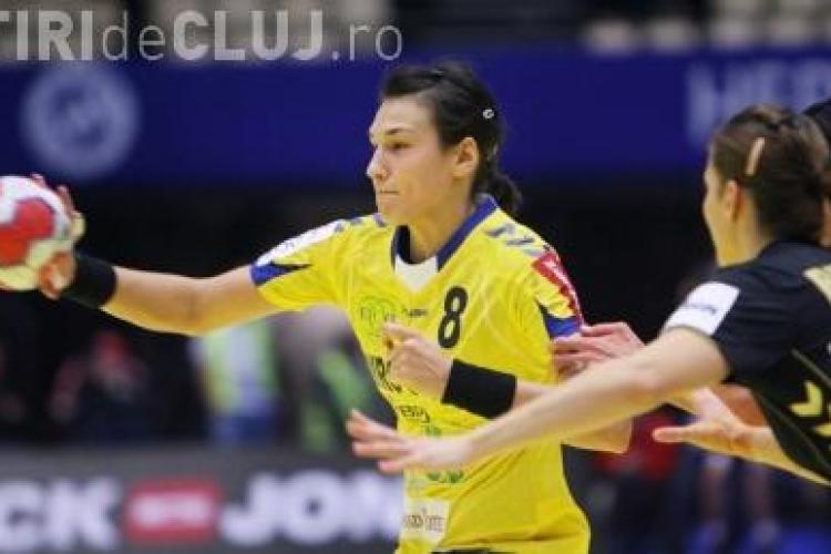 Cristina Neagu, desemnata cea mai buna handbalista din lume