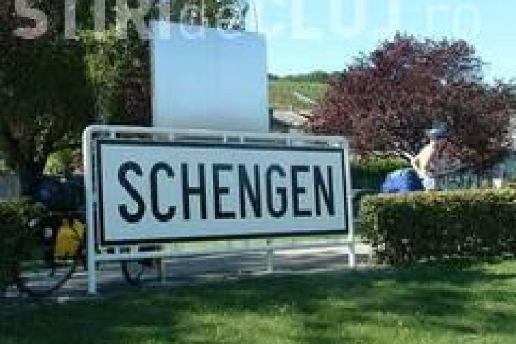 Franta a blocat un raport tehnic privind aderarea Romaniei la Spatiul Schengen