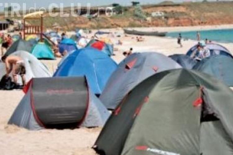 Adio corturi la Vama Veche! VEZI noul proiect al Ministerului Turismului