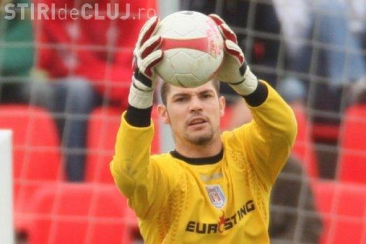 Mihai Minca, transferat la CFR Cluj!