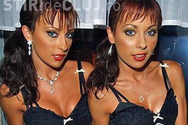 Mama Cheeky Girls: Gabriela a furat de stres! A iesit din greseala cu o sticla de bautura din magazin