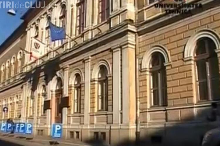 Vezi lista clanurilor din Universitatea Tehnica din Cluj Napoca!