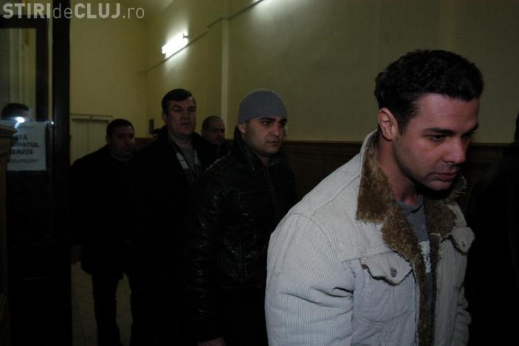 """Vlad Tepes si alti patru complici din dosarul """"Cazino"""", condamnati definitiv la 5 ani de inchisoare cu executare - EXCLUSIV"""