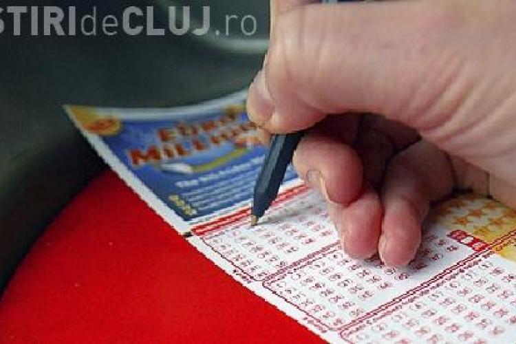 Au aruncat la gunoi un bilet de loterie de 10 milioane de euro