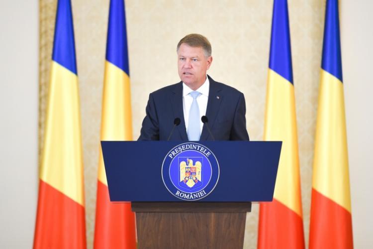 Klaus Iohannis îl va desemna tot pe Ludovic Orban premier