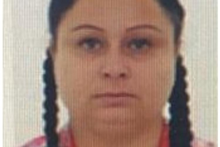 UPDATE: A fost găsită/Clujeancă dispărută: A plecat la muncă, dar nu a mai ajuns înapoi acasă. Ați văzut-o? FOTO