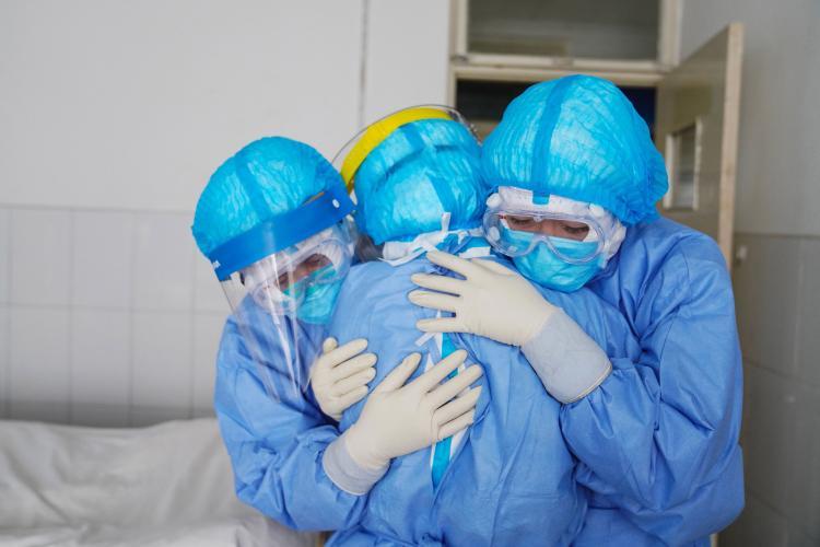 Care este cel mai sumbru scenariu privind coronavirusul în România