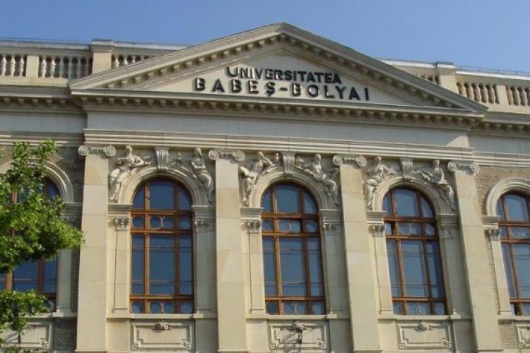 UBB Cluj suspendă cursurile pe fondul coronavirusului