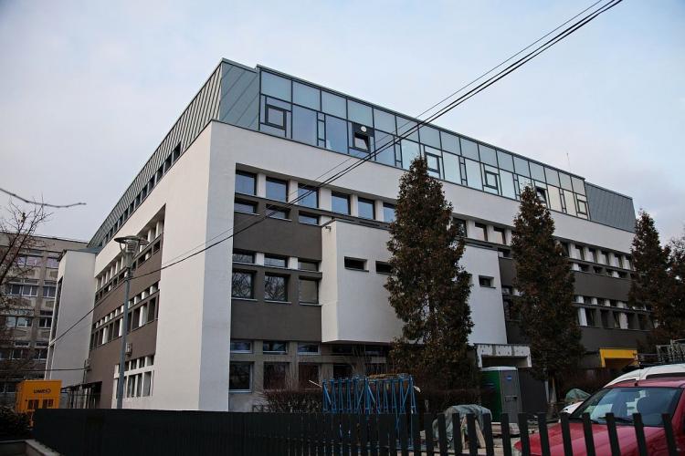 Bolnav suspect de coronavirus la Secția de Terapie Intensivă de la Spitalul Clujana