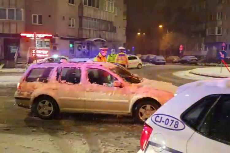 Șef sindicat Poliție Cluj: Polițiștii din aeroporturi trebuie să fie mai bine dotați. IPJ Cluj primește încă 10.000 de măști