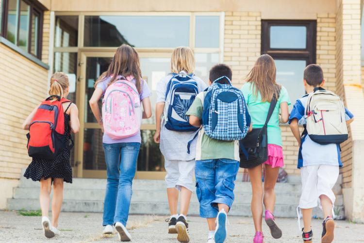 Cluj: Se închid creșele private și programele de after-school și taberele - VIDEO