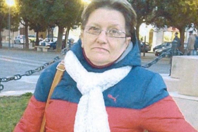 Un clujean își caută cu disperare mama plecată în străinătate de 3 ani. Ați văzut-o? FOTO