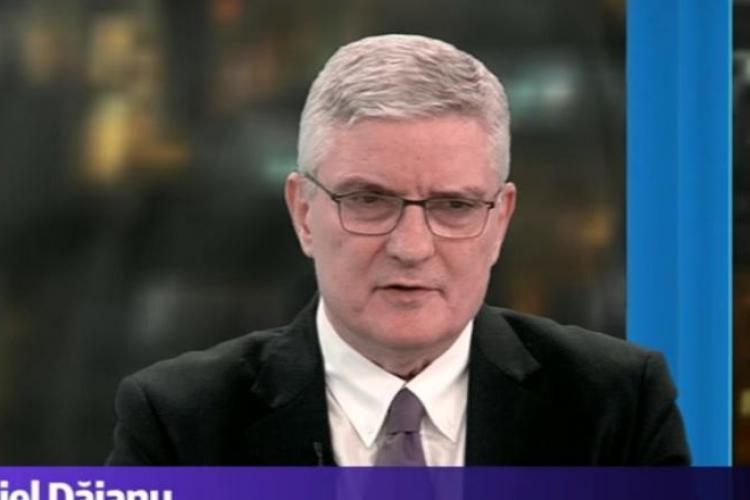 Daniel Dăianu: Economia nu se va prăbuși, dar România nu e SUA
