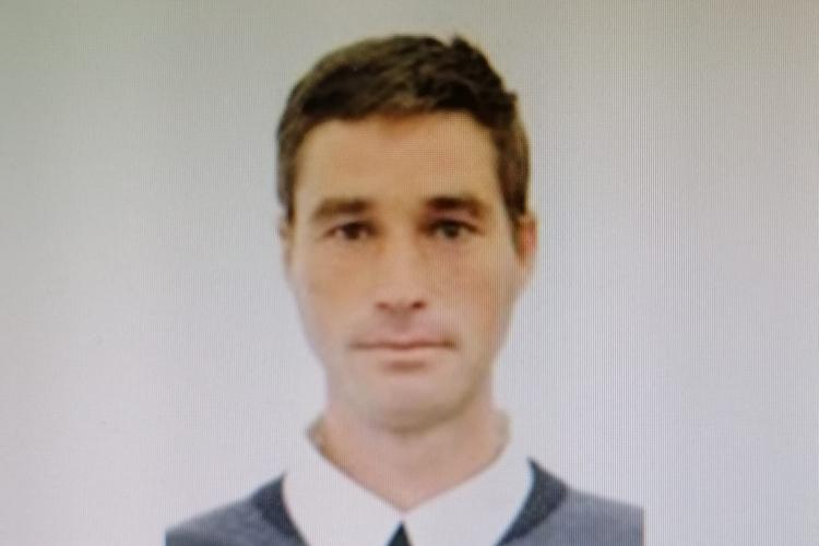 Clujean dispărut de mai bine de o săptămână de la o stână. L-ați văzut? FOTO